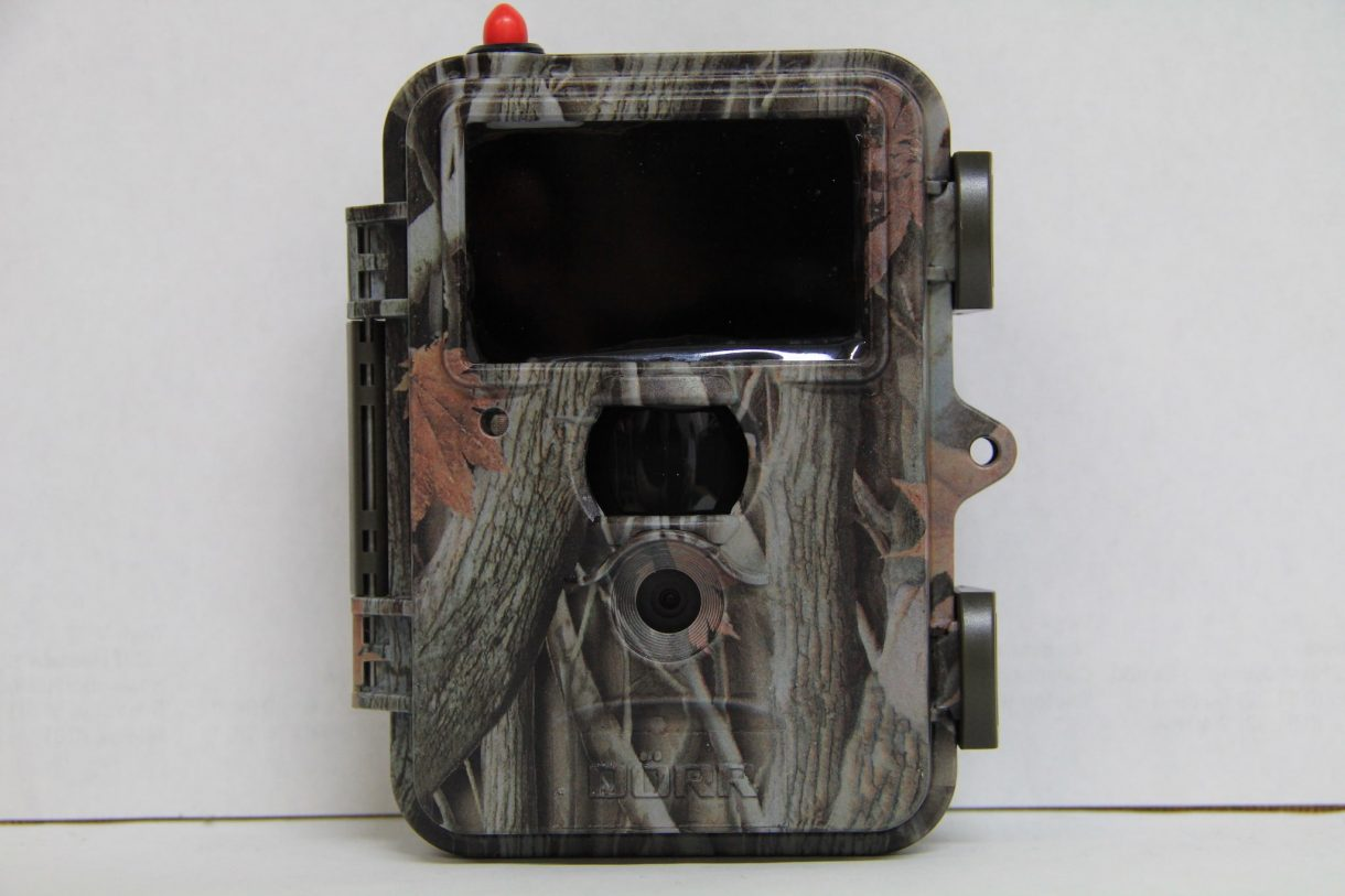 Wildkamera Mobil Black 5.1
