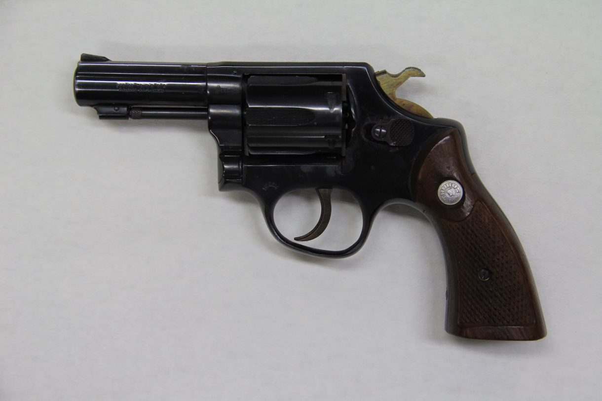 Revolver Taurus Mod.82