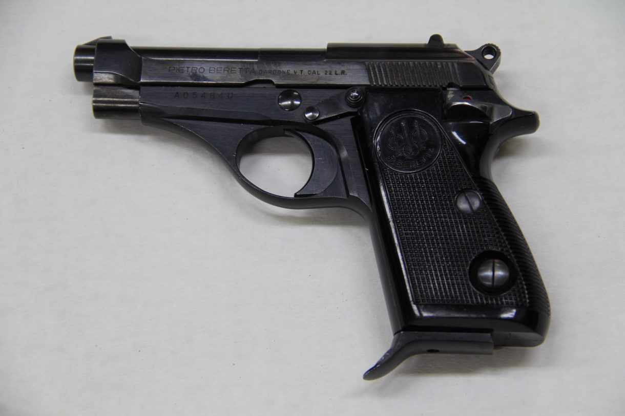 Beretta Mod. 71