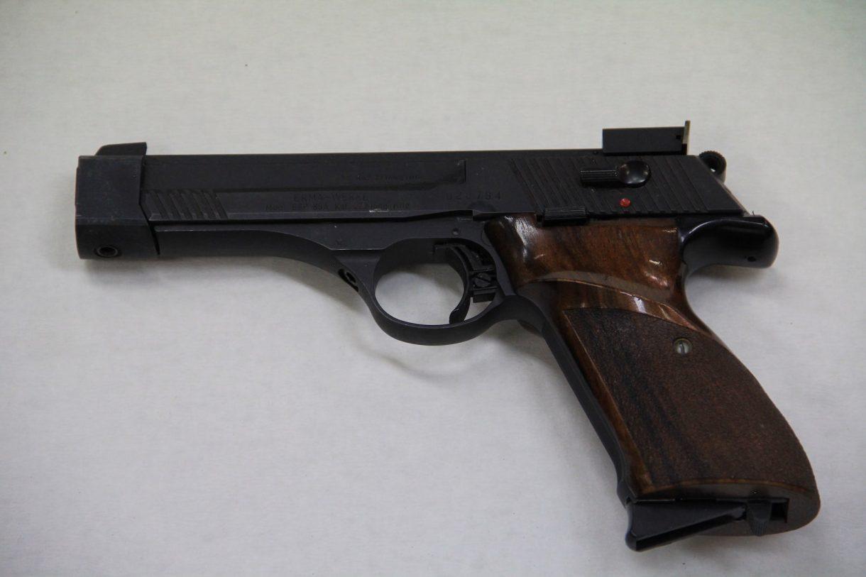 Pistole Erma ESP 85 A