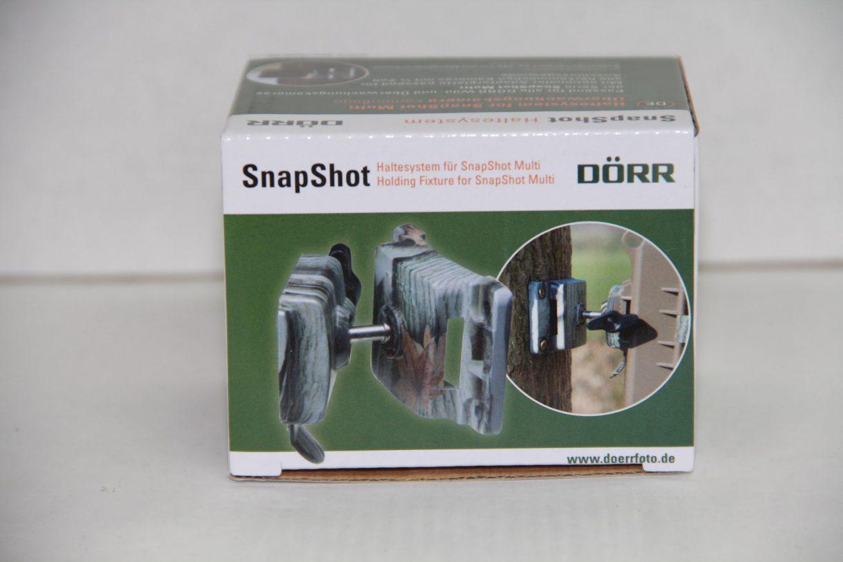 DÖRR Haltesystem für SnapShot Multi