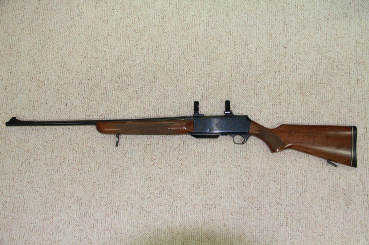Halbautomatische Büchse FN Browning BAR 1