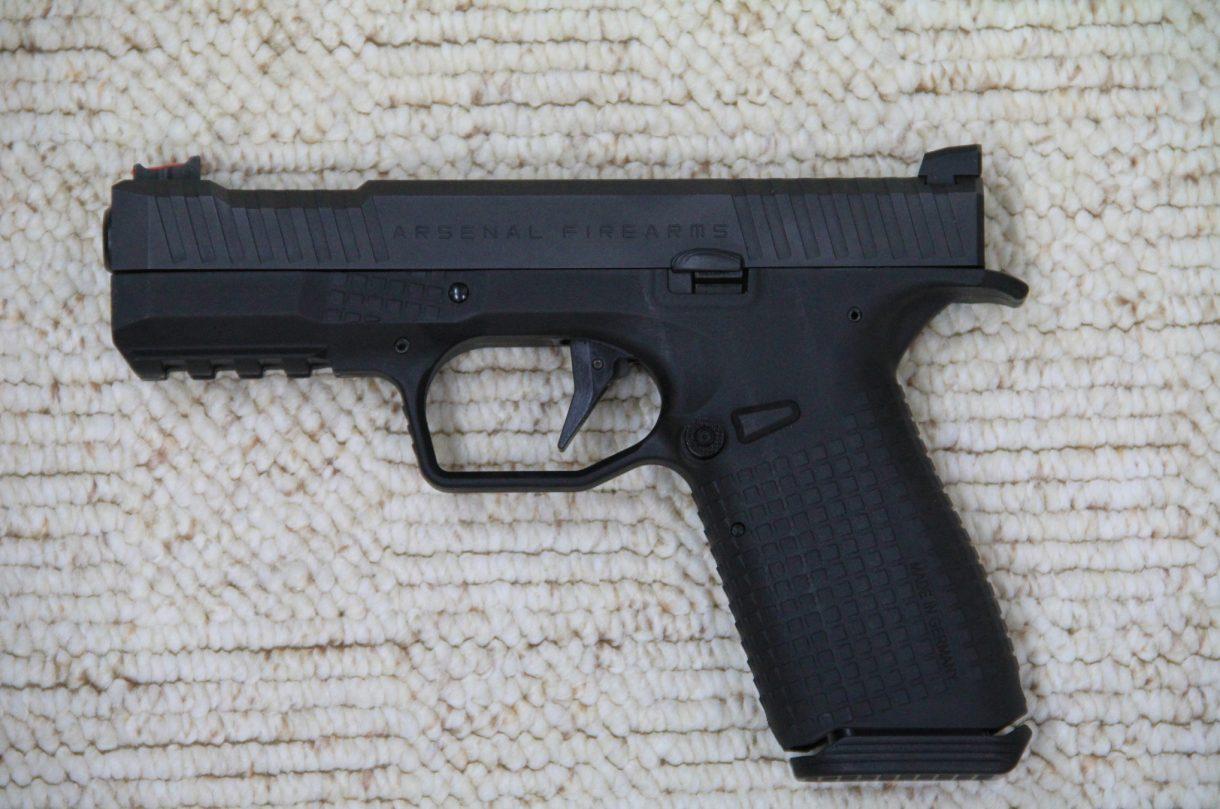 Arsenal Firearms STRYKE B